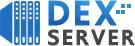 DEXSERVER's Logo